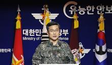 文在寅提名新防長 由陸軍參謀總長出任