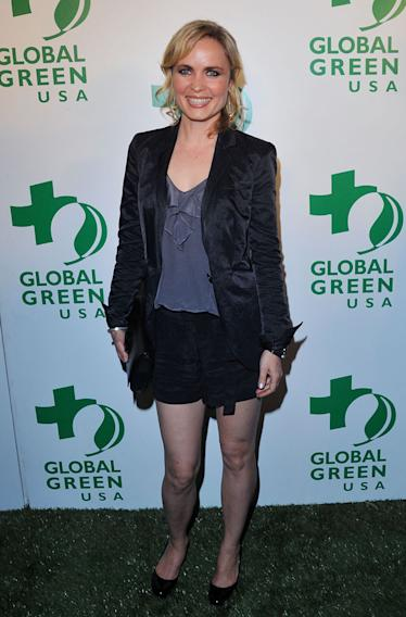Global Green USA's 7th Annual Pre-Oscar Party