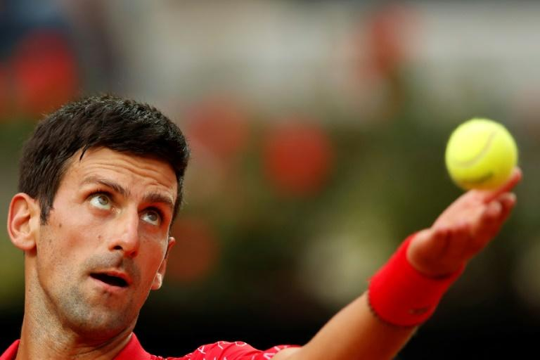 Djokovic insists 'won't make same New York mistake twice'