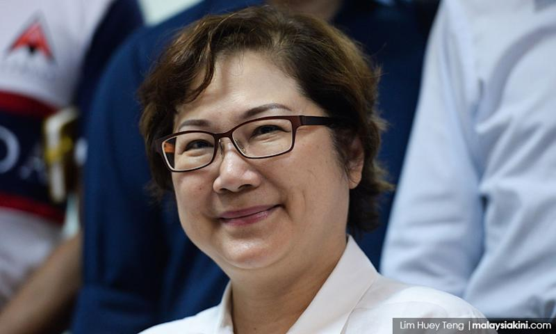 Both Anwar and Shafie capable of leading the country - Christina Liew
