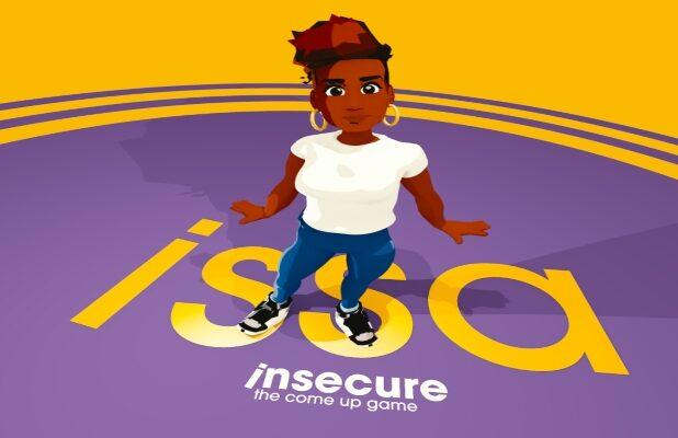 Issa Rae's 'Insecure' Is Getting a Mobile Game Adaptation