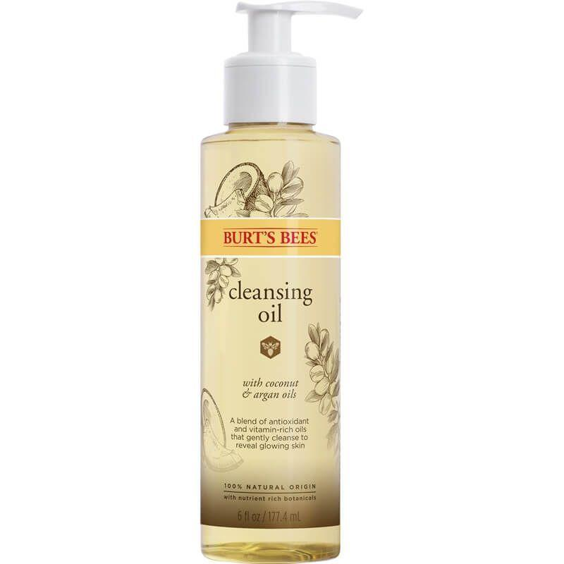 """<p><strong>Burt's Bees</strong></p><p>amazon.com</p><p><strong>$13.48</strong></p><p><a href=""""https://www.amazon.com/dp/B0151RHR3E?tag=syn-yahoo-20&ascsubtag=%5Bartid%7C10055.g.34224478%5Bsrc%7Cyahoo-us"""" target=""""_blank"""">Shop Now</a></p><p><strong>For high-end quality at an affordable price</strong>, look no further than this Burt's Bees formula made with botanical ingredients like argan, coconut, and sunflower oils. """"My <a href=""""https://www.goodhousekeeping.com/beauty/anti-aging/tips/a23739/winter-dry-skin-remedies/"""" target=""""_blank"""">parched face</a> feels coddled after I use this,"""" GH's beauty director says. """"And I love the warm scent.""""</p>"""