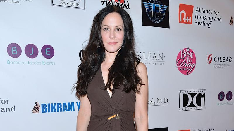 Mary-Louise Parker Slated to Star in New Hallmark Film