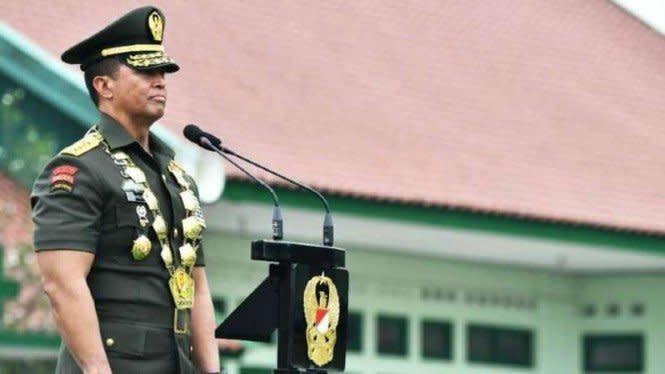 KSAD: Tentara Siswa Secapa Positif COVID-19 Bertambah Jadi 1.280 Orang