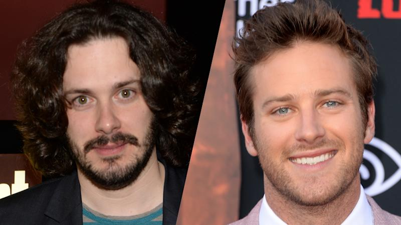 Edgar Wright Shoots Down Armie Hammer 'Ant-Man' Rumors