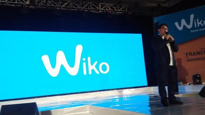 Pasar smartphone Indonesia kedatangan pemain baru asal Perancis, Wiko Mobile.