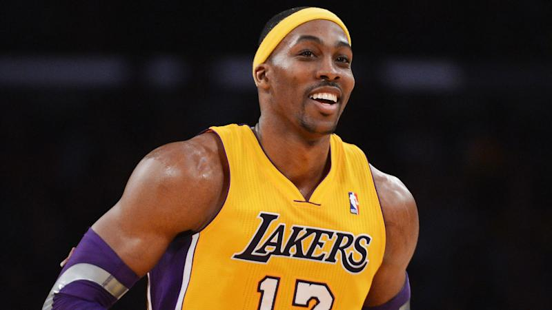 A Dwight Howard TV Show? Lakers Contract Might Only Be the Beginning