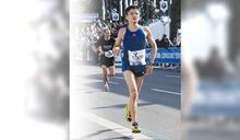 德儀亞洲區副總裁全馬3:04 李原榮工作12小時日跑量更驚人