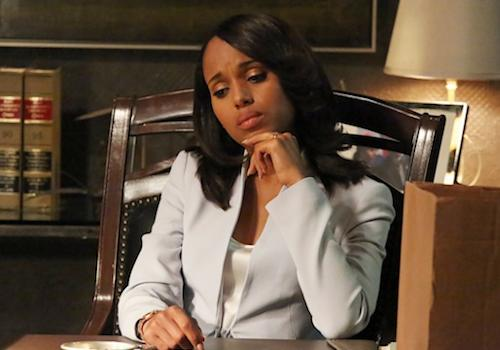 Scandal Finale Recap: The Truths Are Out There