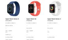 蘋果發表Apple Watch 6與New iPad 和採5奈米製程的iPad Air 售價發售日看這篇