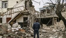 高加索衝突 納哥諾卡拉巴克區半數人口流離失所