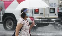 預報員的夢魘!吳德榮:季風低壓內颱風路徑多變誤差大