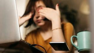 身心健康:技術創新如何幫你緩解「屏幕疲勞症」