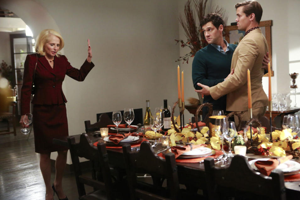"""""""The New Normal"""" – """"Pardon Me""""on NBC Tuesday, 11/20 at 9pm"""
