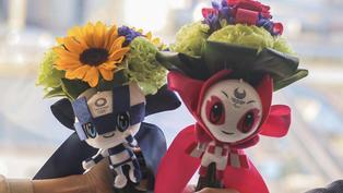 【很想要吧?!】東京奧運頒獎含洋蔥 美觀之餘背後藏重大意義