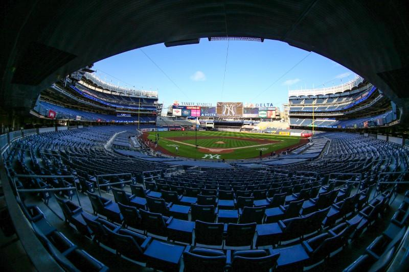 Yankees-Mets series postponed due to positive COVID-19 tests