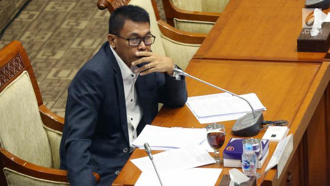 Kata KPK Soal Kejagung Tak Mau Limpahkan Penanganan Kasus Jaksa Pinangki
