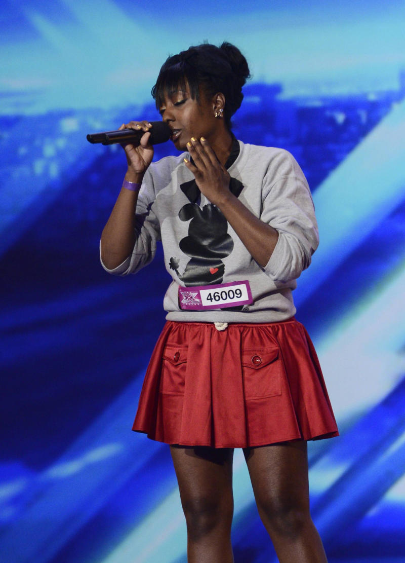 'The X Factor' Season 3, Episode 4: Girls Rule, Girls Drool