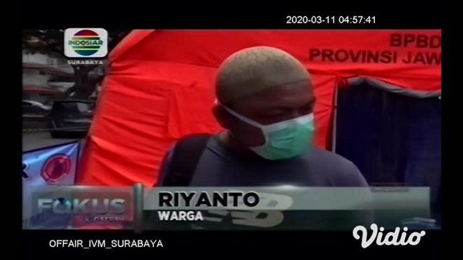 VIDEO: RS Unair Gandeng BPBD Jawa Timur Dirikan Crisis Center Terkait Covid-19