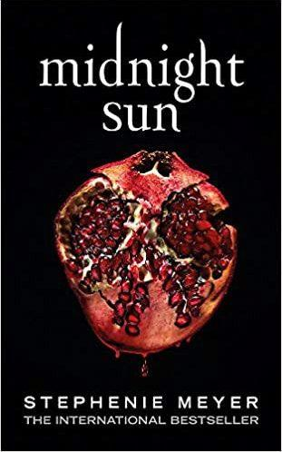 Hot off the press: Midnight Sun, out today