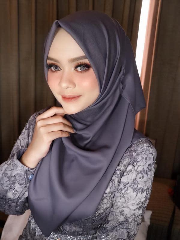 Selebgram Nadia Nur Alya (ist)