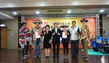 陽光基金雲嘉獎助學金頒獎 共58人獲獎、發出近27萬