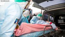 海外確診案破例入境 醫療SOS專機送回台