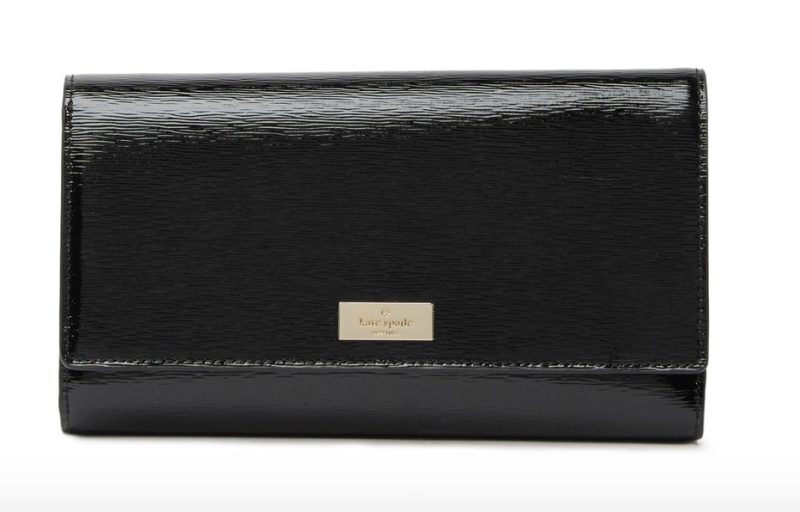 Kate Spade Phoenix Leather Wallet (Photo: Nordstrom Rack)
