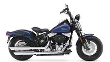 2011 Harley-Davidson Softail FLSTSB CROSS BONES
