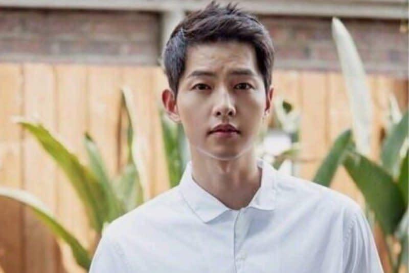 """Song Joong Ki akan jadi pemeran utama drama """"Vincenzo"""""""
