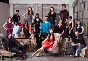 Why 'Work of Art' Is TV's Most Underrated Reality Show