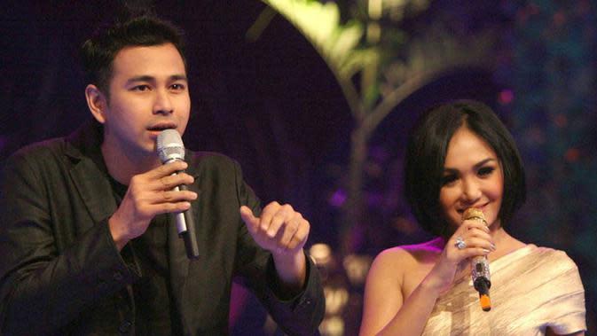 Kemesraan Raffi Ahmad dan Yuni Shara sebelum berpisah (via istimewa)