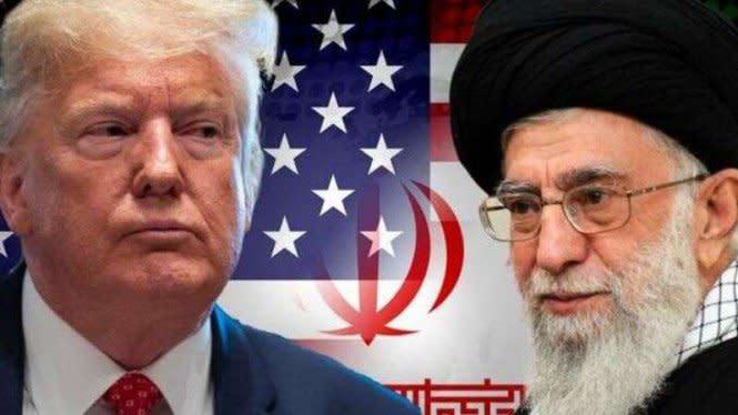 Iran Ungkap Borok AS Bunuh Jenderal Soleimani di Sidang Umum PBB