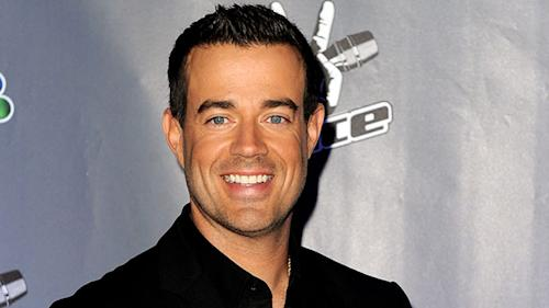 Carson Daly & Wife Expecting Second Child