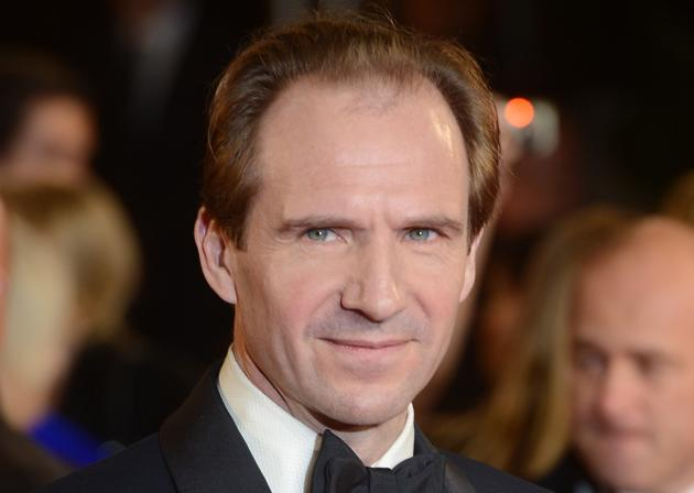 Fiennes to star in 'Sands'?