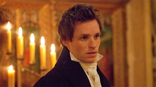 'Les Miserables' star Eddie Redmayne on his 'X Factor'-style audition and being dragged through freezing sewers by Hugh Jackman