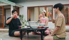 防彈少年團V視訊出演《暑假》 不忘向崔宇植討泡菜盒