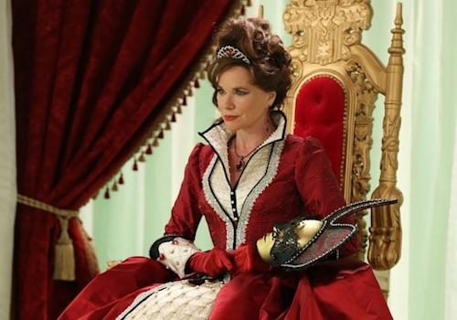 Once Upon a Time Spin-Off Scoop: Queen of Hearts Cora May Reign Alongside Red Queen