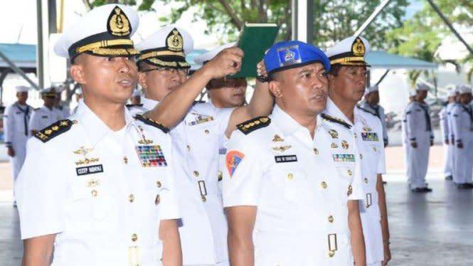 TNI Berduka, Kolonel Cecep Hidayat Meninggal Dunia