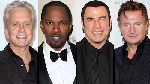 More stars announced to present Oscars – Travolta, Douglas, Foxx, Neeson and more