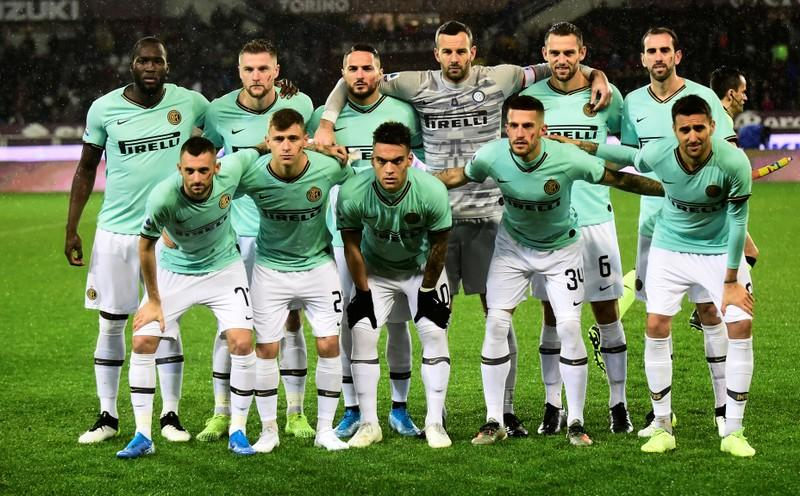 Serie A - Torino v Inter Milan