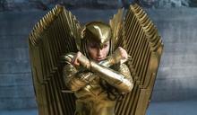 「神力女超人」蓋兒加朵穿黃金盔甲對打:我還沒恢復過來!