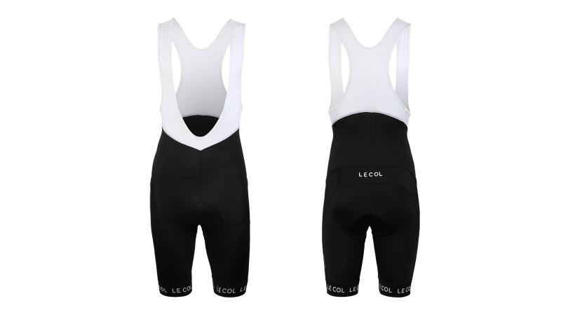 Le Col Sport II bib shorts
