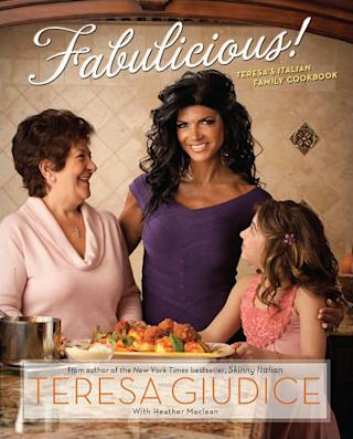 'Real Housewife' Teresa Giudice: A Recipe for Disaster
