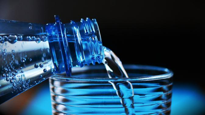 Ilustrasi air minum. (pixabay.com boris)