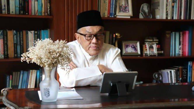 ARB Tegaskan Badan Arbitrase Nasional Indonesia Didirikan oleh KADIN