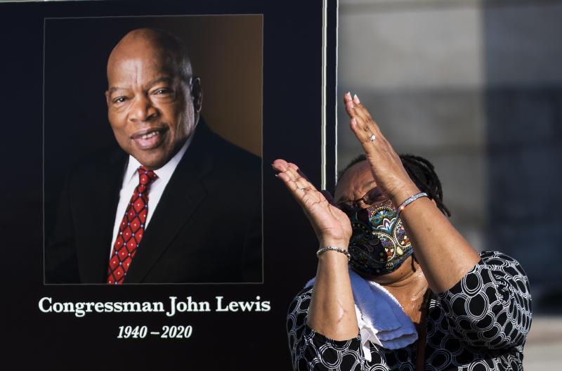 John Lewis Photo Gallery