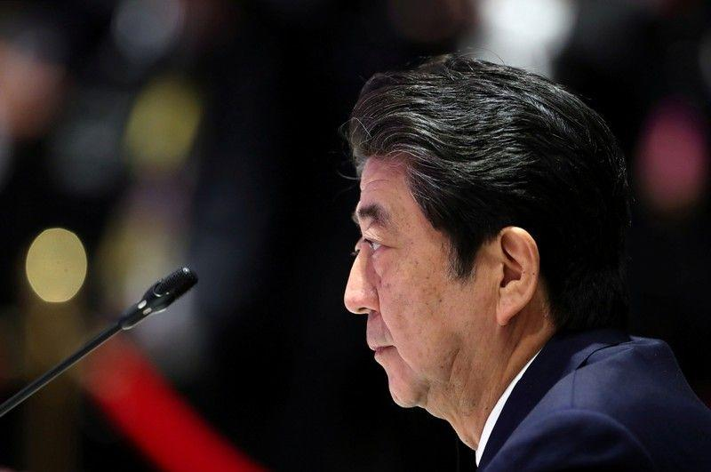 PM Jepang Abe capai rekor masa kerja terlama kendati tuduhan pelanggaran terus terjadi