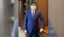 陳其邁送30萬片口罩助斯洛伐克 鋼印註記「台灣幫忙、高雄也是」