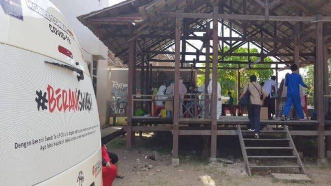 Khawatir Ekonomi Masyarakat Tambah Parah, Makassar Tidak Pilih PSBB